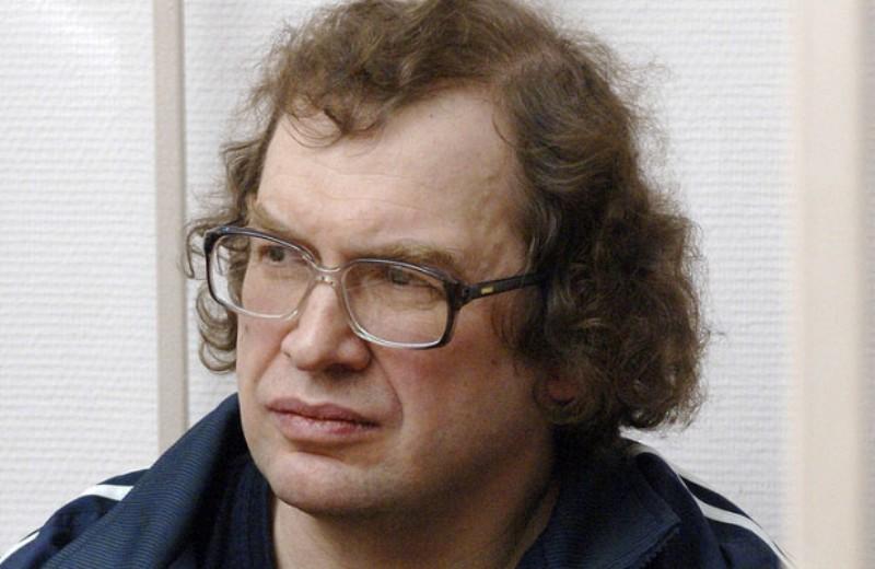 Умер основатель пирамиды «МММ» Сергей Мавроди