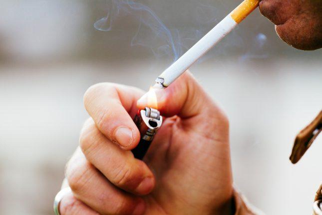 Пачка сигарет в Украине резко подорожает