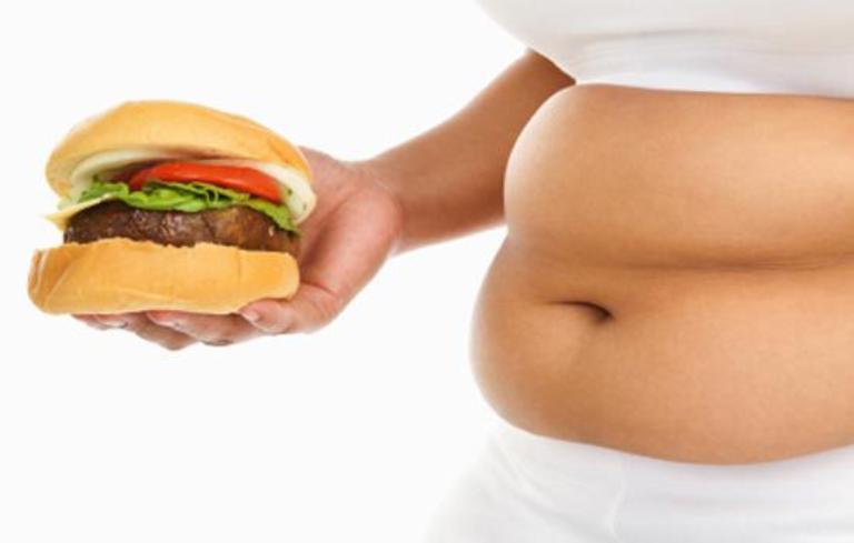 Ученые доказали несостоятельность теории о «парадоксе ожирения»