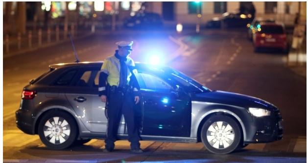 В Вене ножевая атака: есть раненые