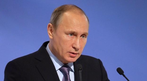 МИД Украины отреагировал на визит Путина в оккупированный Крым