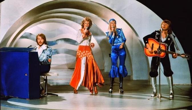 Легендарная ABBA записала две новые песни