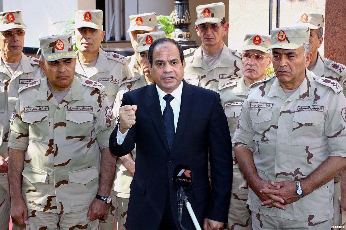 Генерали та фараони: внутрішня політика Єгипту після виборів президента-3
