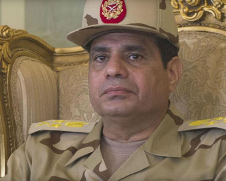 Аль-Сиси выиграл выборы президента Египта