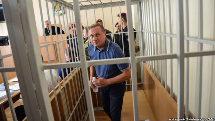 Ефремов рассказал, как звонил Януковичу в день его бегства