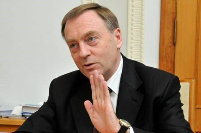 Защите Лавриновича вручили обвинительный акт