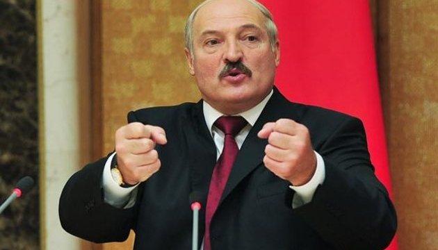 Лукашенко видит возврат «холодной, ледяной» войны