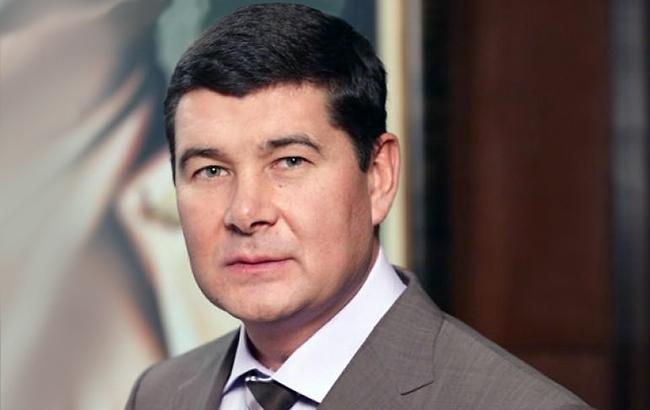 НАБУ готово изучить «пленки Онищенко» при одном условии