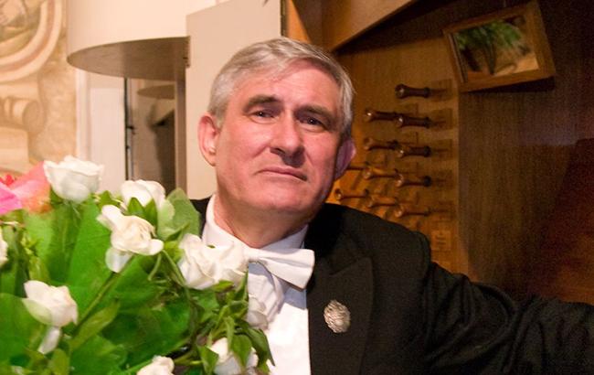 В Киеве во время операции умер известный украинский музыкант