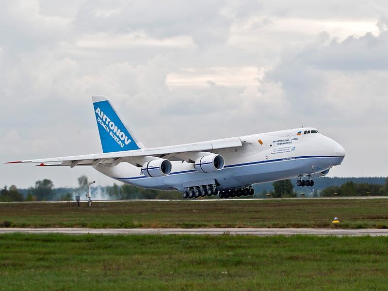 Есть ли шанс сохранить авиастроительную отрасль в Украине?