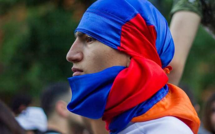 В Ереване силовики задержали более 180 протестующих