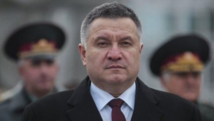 Аваков рассказал о своих разговорах с Коломойским