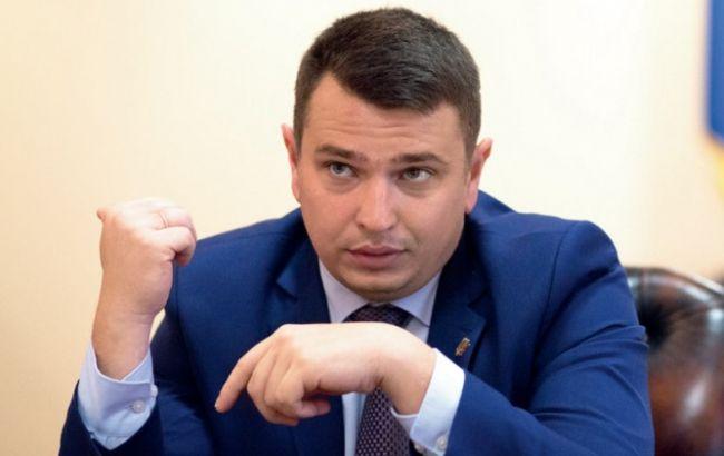 Онищенко пока не дал согласия на передачу НАБУ так называемых пленок – Сытник