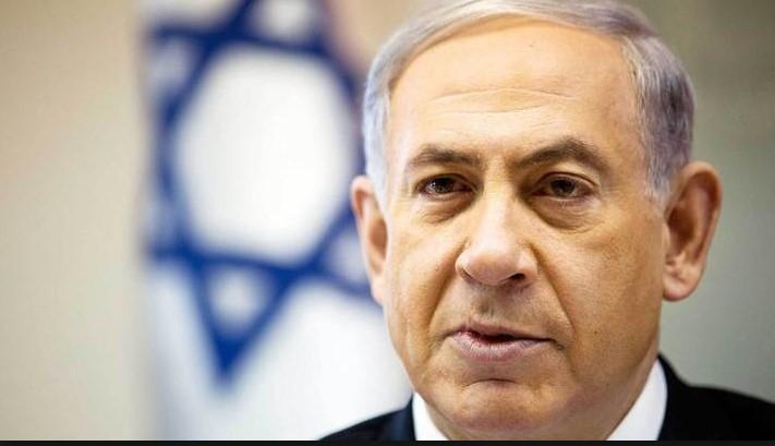 Нетаньяху заручился поддержкой Трампа перед ударом по базе в Сирии