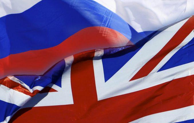Британия ответила на российские обвинения в химатаке в Сирии