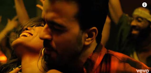 Клип на песню Despacito набрал более 5 млрд просмотров на Youtube