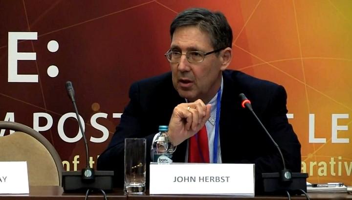 Хербст: Украине следует быть готовой к эскалации в Донбассе со стороны РФ