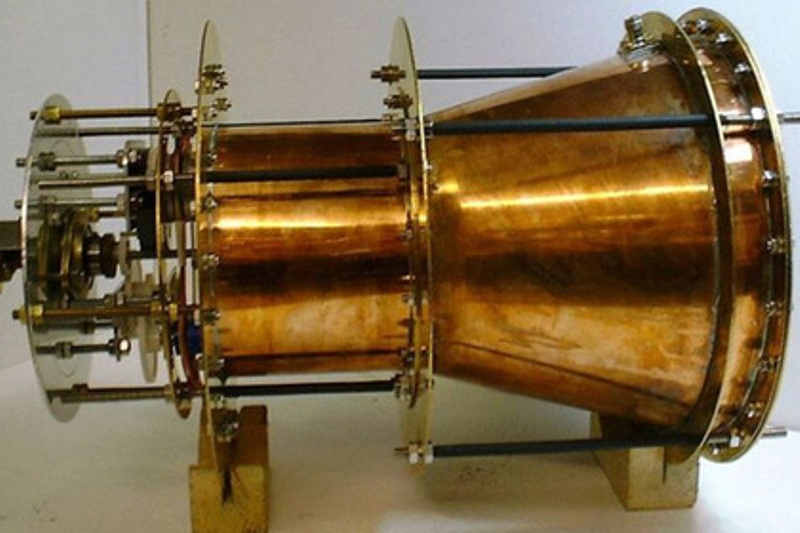 Ученые создадут двигатель, нарушающий законы физики
