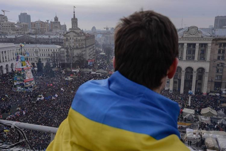 Социальные протесты и общественный договор в Украине