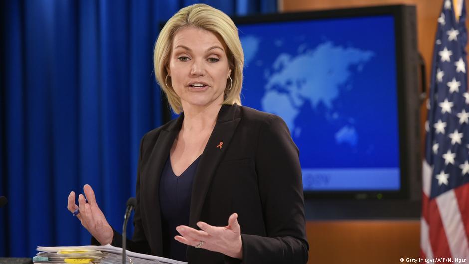 G7 едина в намерении привлечь РФ к ответственности за агрессию в Украине — Госдеп
