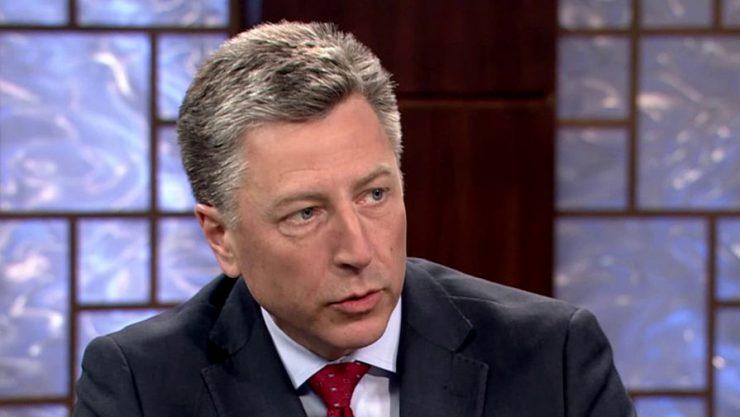Волкер рассказал, где на Донбассе страдают русскоязычные люди