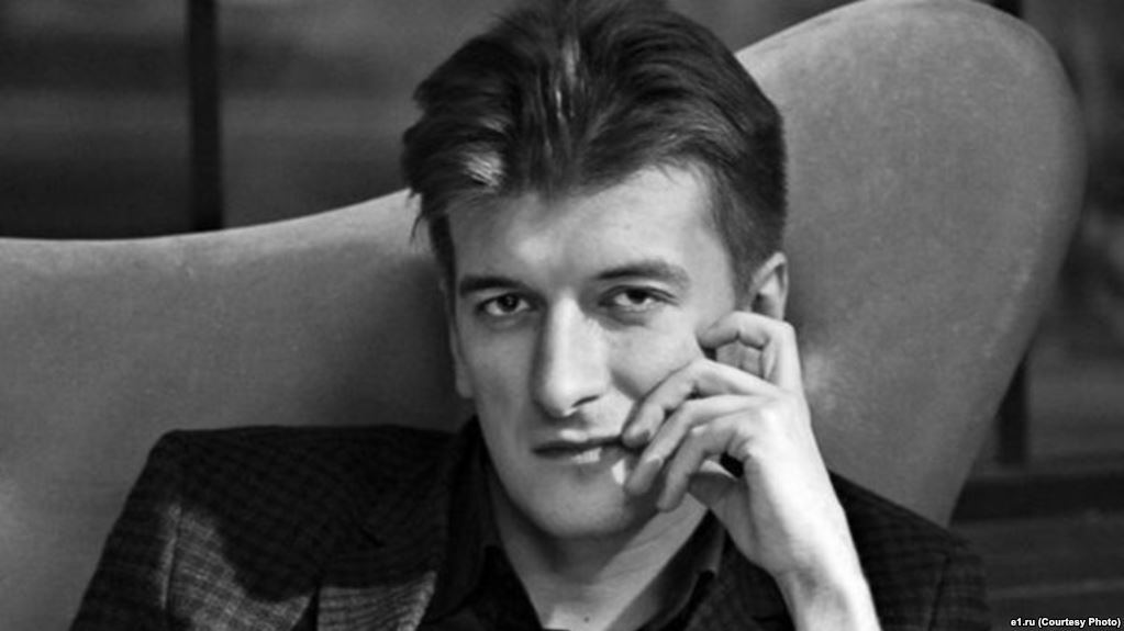 В России погиб журналист, сообщивший о разгроме отряда ЧВК Вагнера в Сирии