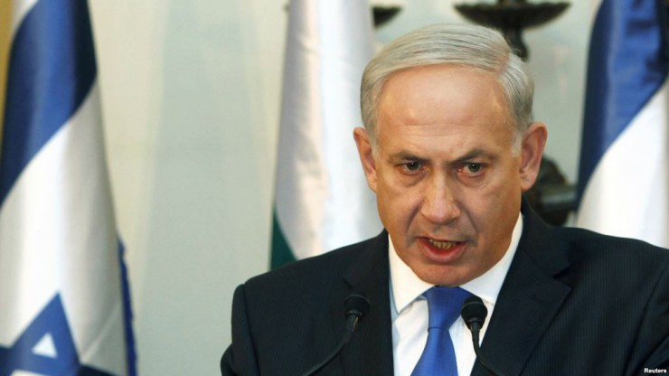Нетаньяху показал «доказательства», что Иран тайно разрабатывает атомную бомбу