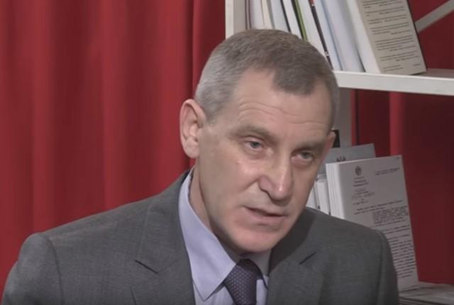 Переворот организовывали не Савченко и не Рубан, — Березюк