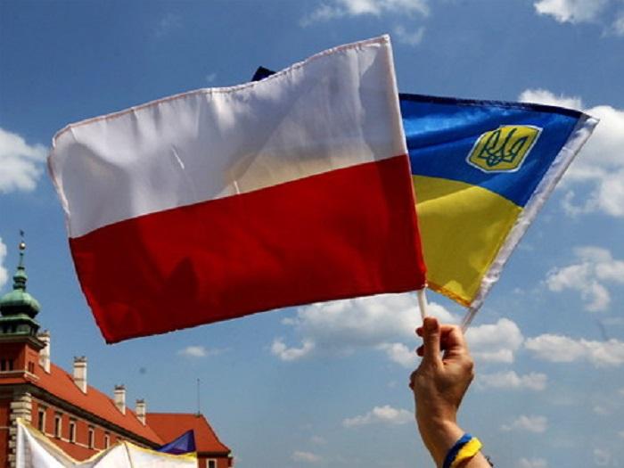 В общественном транспорте Вроцлава ввели обслуживание на украинском языке