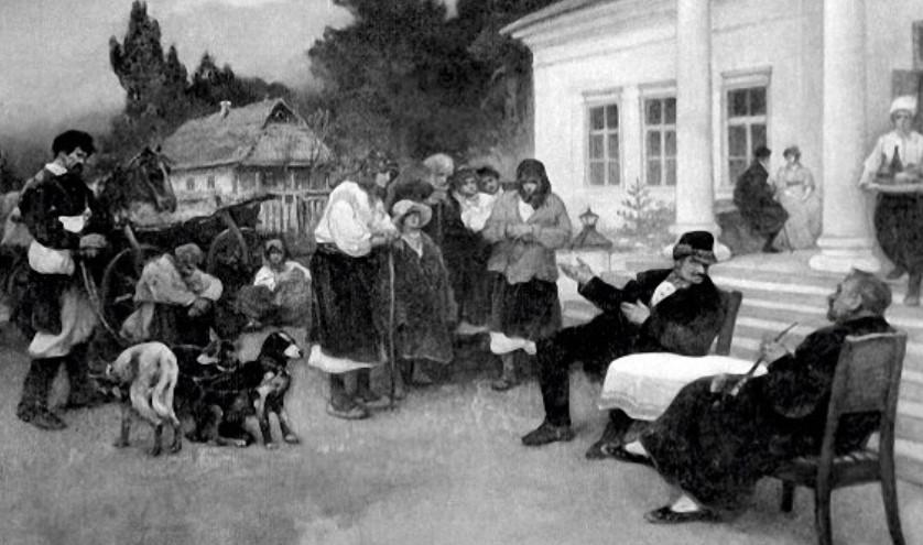 Побег из Русского мира-2