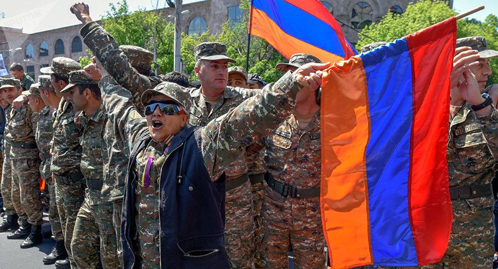 На какие уроки Украины должна обратить внимание Армения