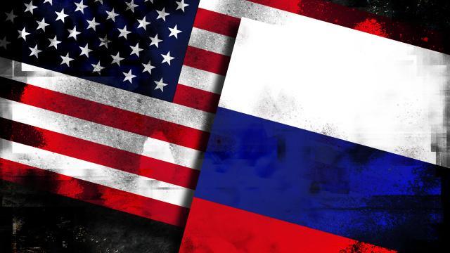 РФ привела в готовность ударные силы и ПВО