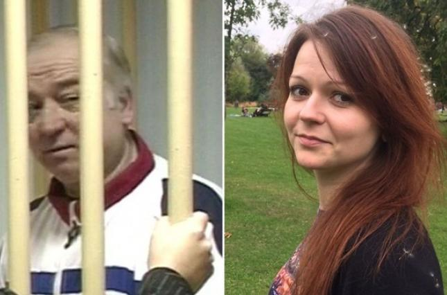 Юлия Скрипаль отказалась от помощи посольства РФ