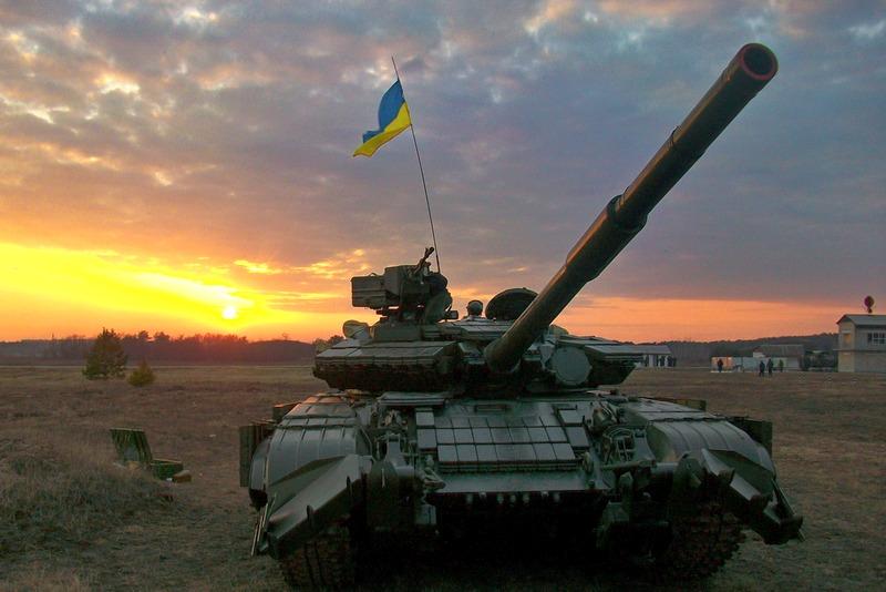 Украинская оборонка сумела резко нарастить объемы производства оружия после оккупации Донбасса, — европейские эксперты