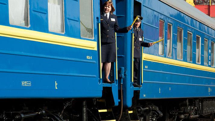 Украина запустит поезд «четырех столиц»