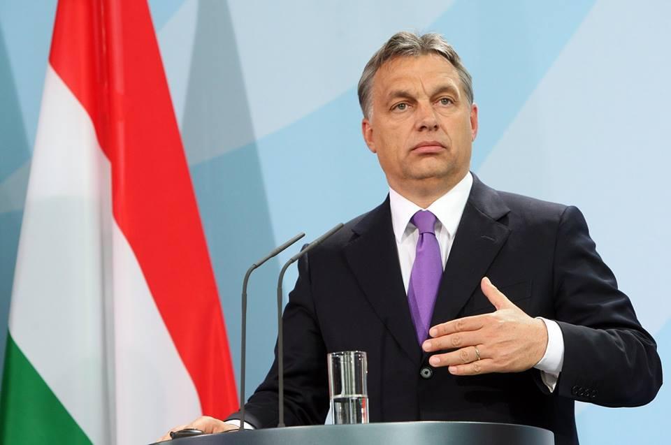 Правящая партия Орбана получает две трети мест в венгерском парламенте