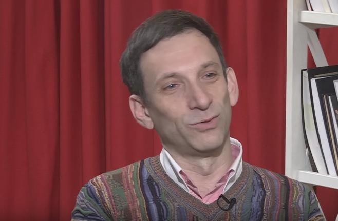 Портников объяснил модель миротворческой операции на Донбассе, которую прощупывает Кремль
