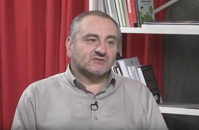 Средний класс в Украине – один серый, другой белый, – Владимир Дубровский