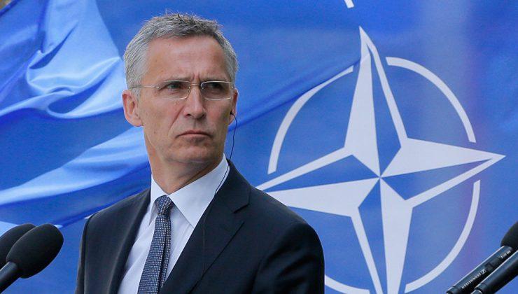 Столтенберг призвал режим Асада обеспечить наблюдателям доступ к месту химической атаки