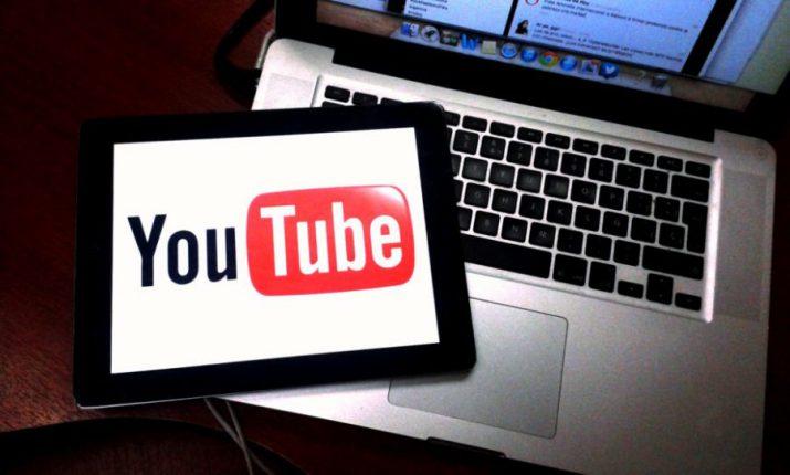 У пользователей в РФ начались проблемы с Youtube