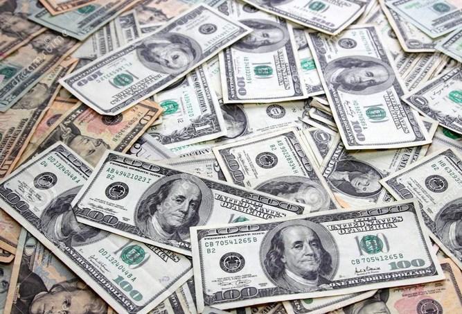 Россияне хранят на счетах в британских оффшорах 47 млрд. долларов