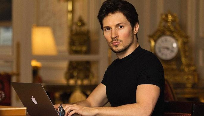 Дуров призывает москвичей выйти на протест и поменять ход истории