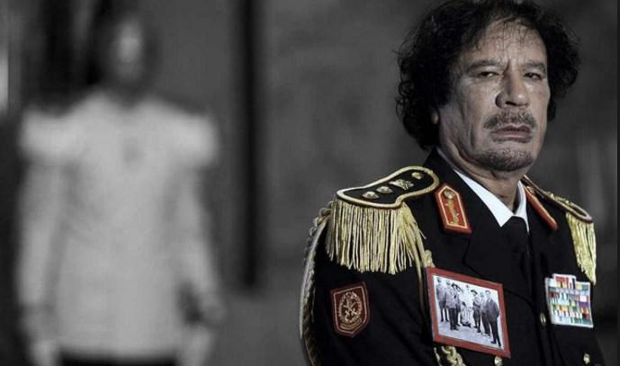 Amazon снимет сериал про Муаммара Каддафи
