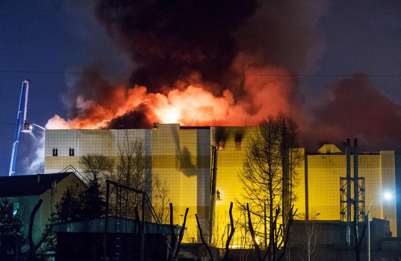 Чем обсуждение трагедии в Кемерово напоминает успешную информационную атаку