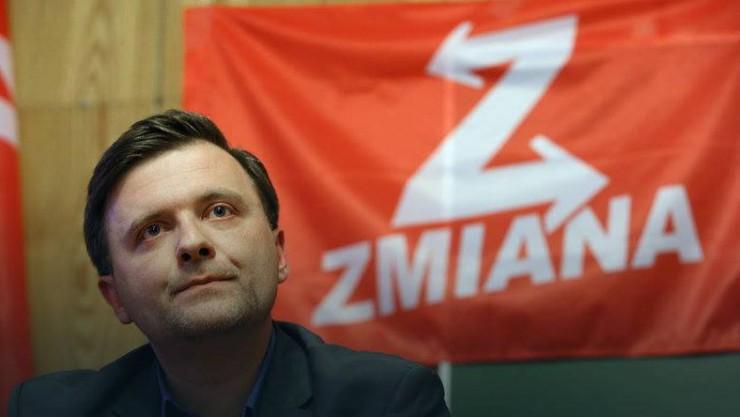 Польский политик Пискорский шпионил для РФ и Китая
