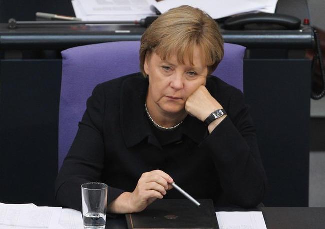 «Северный поток-2» невозможен без согласования с государством Украина  вопроса отранзите— Меркель