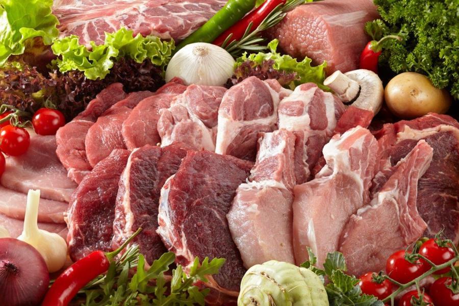 Украинцы предпочитают мясо отечественного производства
