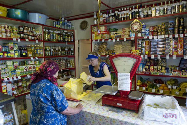 Эксперт пояснил, почему в Украине растут цены