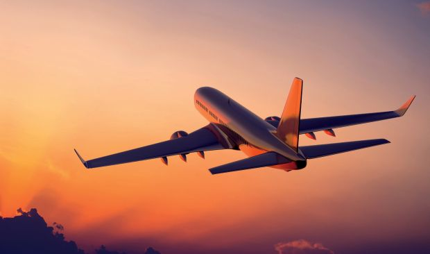 Крупнейшие авиакомпании прекратили полеты над Сирией — NYT