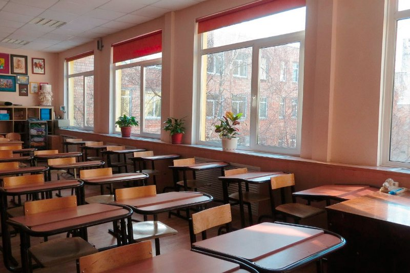 В Украине запретили сдавать в аренду помещения школ и ВУЗов